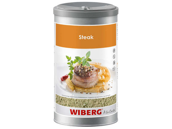 Steak Würzmix
