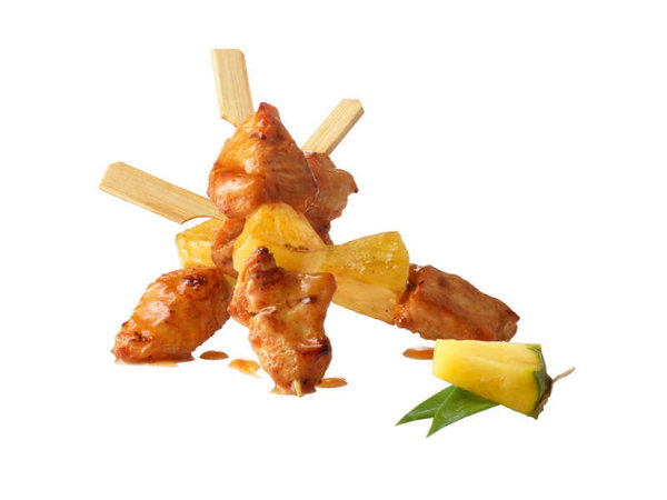 Chik'n Pineapple Sticks | TK | Preis je Pack 1 kg