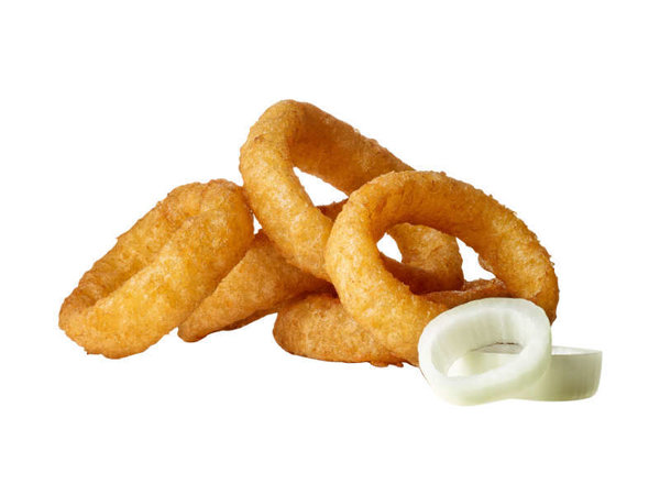 Onion Rings Beer Battered | TK| Preis je Pack 1 kg